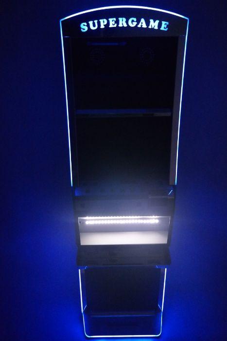 "Slot Machine 22"", Admiral, Pacanele, Acceptor, Nv, Hot spot"