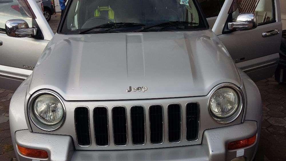 Jeep Cherokee 3.7ltr V6 Beira - imagem 2