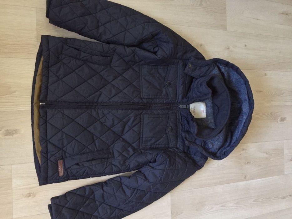 Куртка детская на осень ZARA