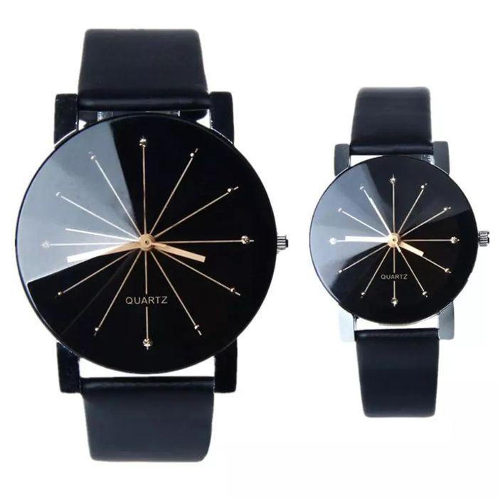 Relógio casal