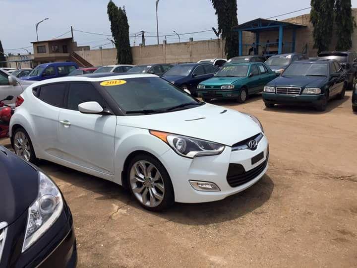 Hyundai veloste