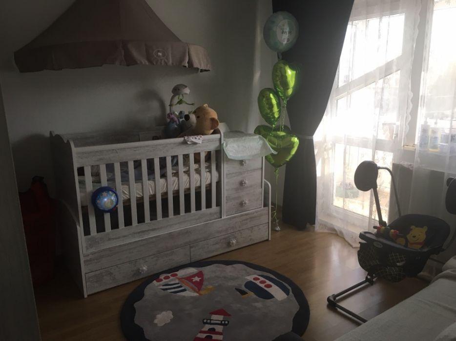 Covor camera copii