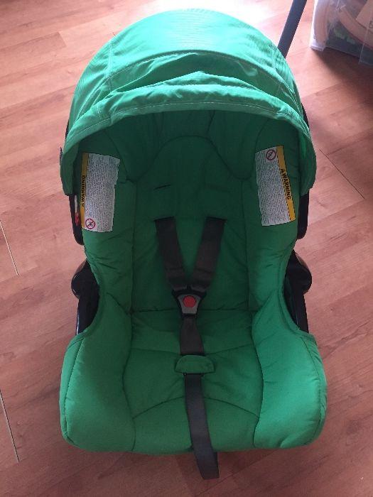 Graco кошница за бебе- като ново