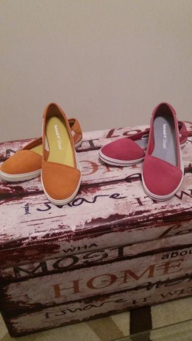 Дамски спортни обувки Timberland