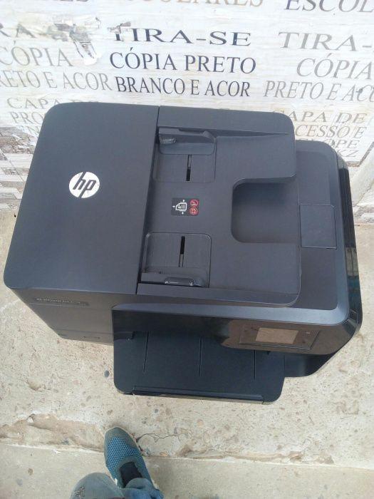 Impressora veloz
