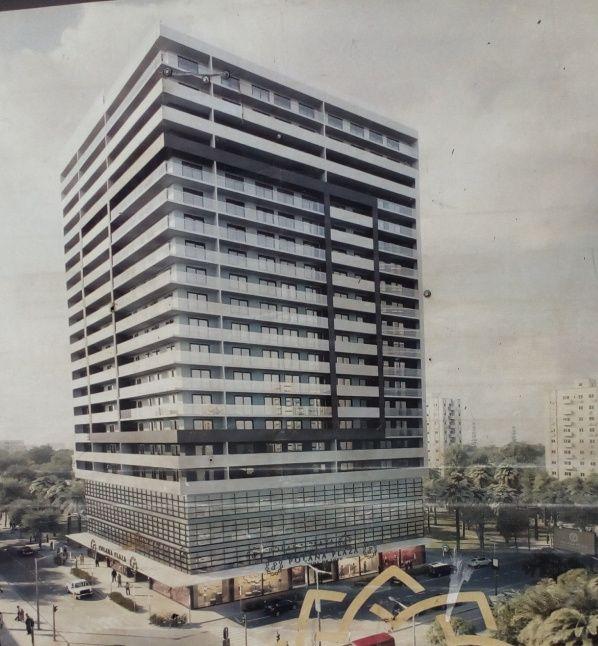 Vende-se vários apartamentos no polana plaza