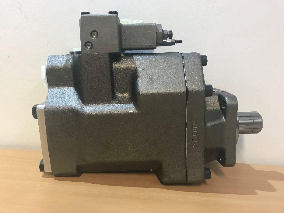 Pompa hidraulica PARKER macara Hiab Jonsered Loglift Epsilon Palfinger