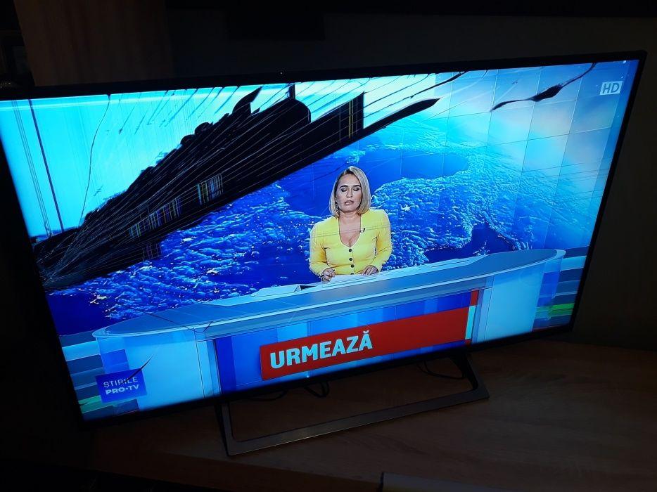 Smart tv sony bravia 123