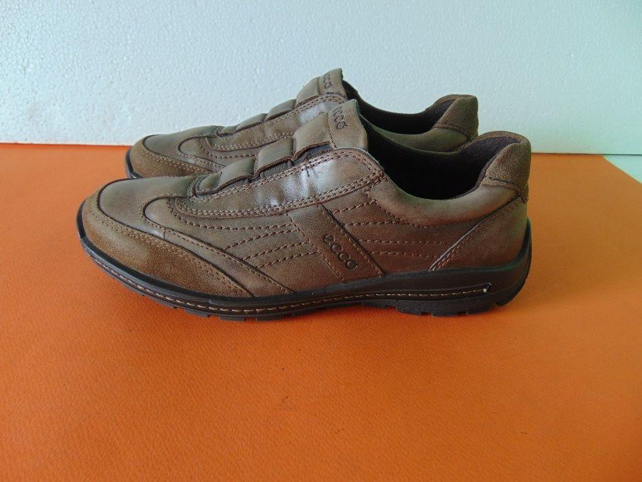 Еcco номер 40 Оригинални мъжки спортни обувки