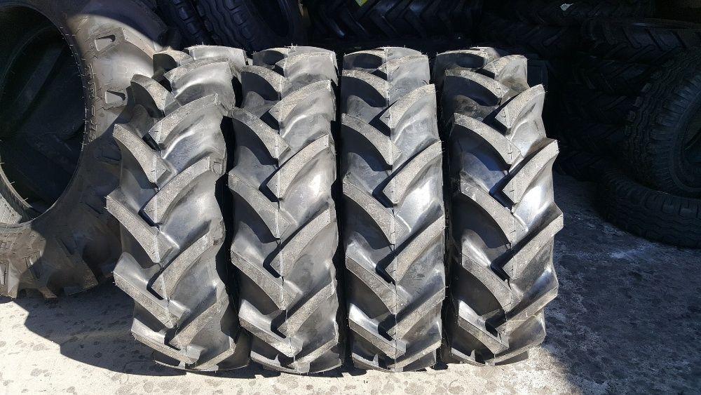 Cauciucuri tractiune noi 9.5-20 OZKA pentru tractor 8 pliuri anvelope