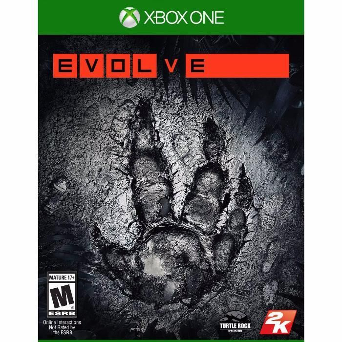 Jocuri XBOX One&360-Gears of War, EVOLVE,Mirror`s Edge