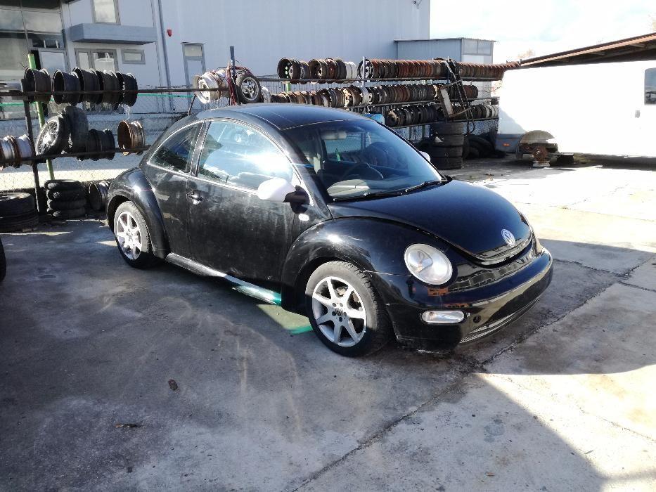 На Части VW New Beetle 1.9 Фолксваген Ню Битъл 1,9 На Части