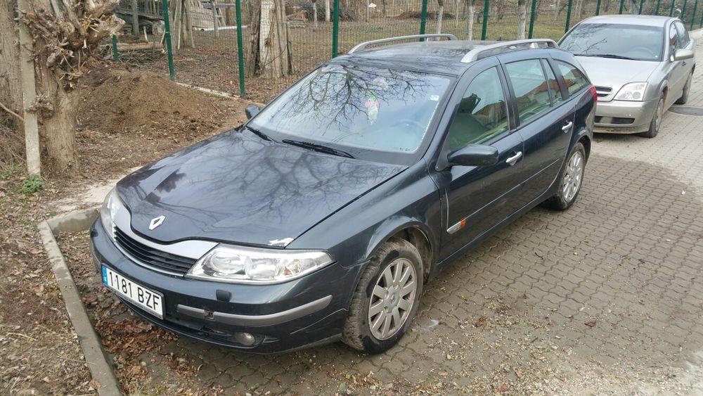 Dezmembrez Renault Laguna 1.6 16 v