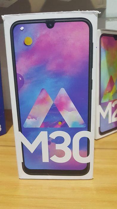 Celulares Samsung galaxy M30 novos com garantia