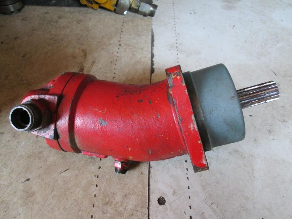 Hidromotor Hydro Gigant 210 .