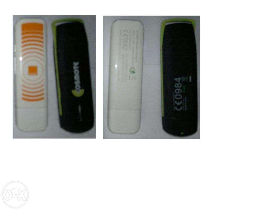 OFERTA Modem + Card reader + cititor de carduri bancare