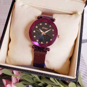 efbb9e7b6d7 Relógio dior para a amada Cazenga • olx.co.ao