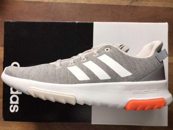 Adidas de alergat CF Racer nou in cutie