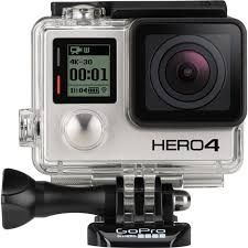 GoPro Hero 4 Black Под Наем