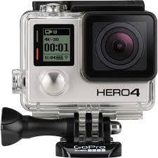 GoPro Hero 4 Black Под Наем