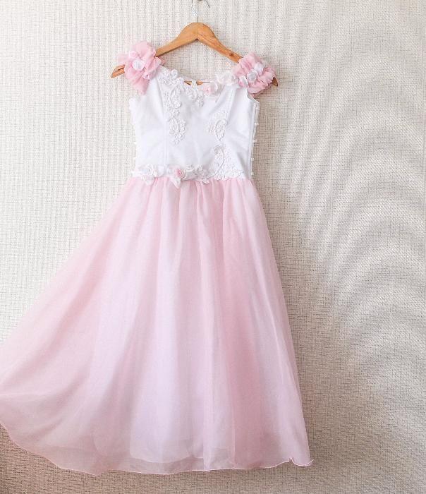 Детское Платье (цена окончательно )