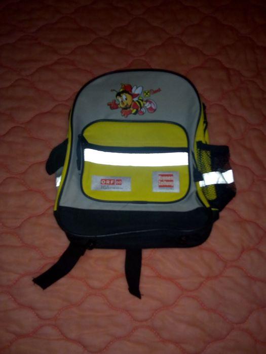 Vând geanta grădinița copii stare fb