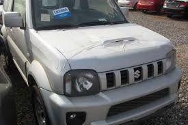 Suzuki Jimny a Promoção