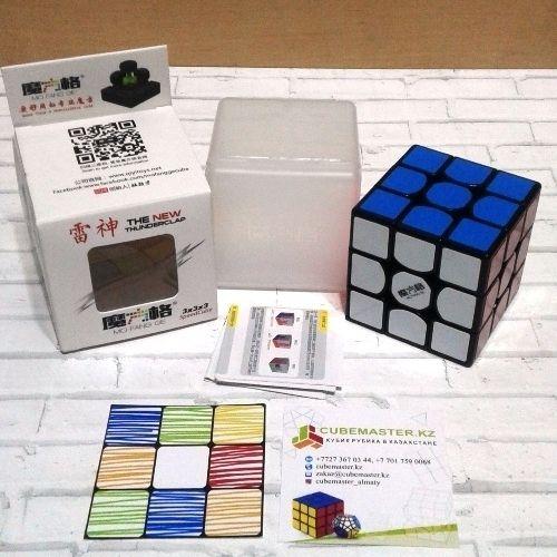 Скоростной кубик Рубика MoFangGe Thunderclap две версии