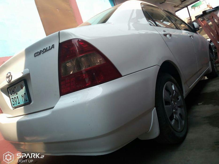 Toyota Corolla manual lo Bairro Central - imagem 3