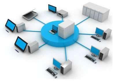 Servicii retelistica(mufari,router,switch,camere ip,dvr)