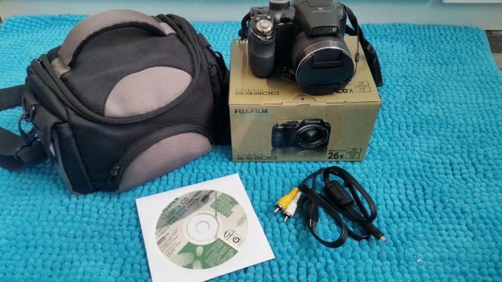 Цифров фотоапарат FUJIFILM