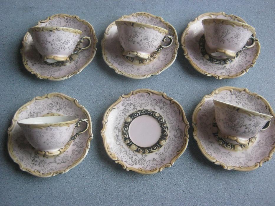 Argintaria Pforzheim-cesti cafea