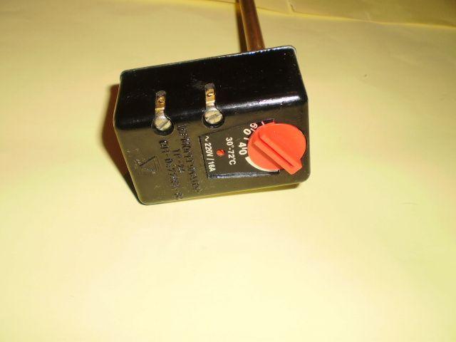 терморегулатор
