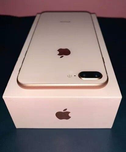iPhone 8 Plus 256gb, Lacrado