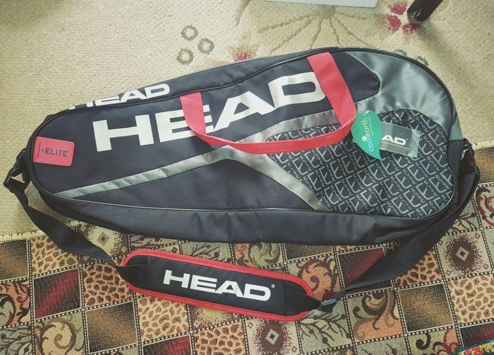 Продаю сумку для теннисной ракетки.