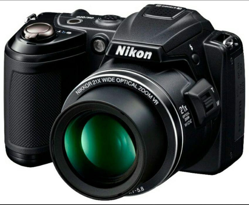 Продам Nikon Coolpix L120