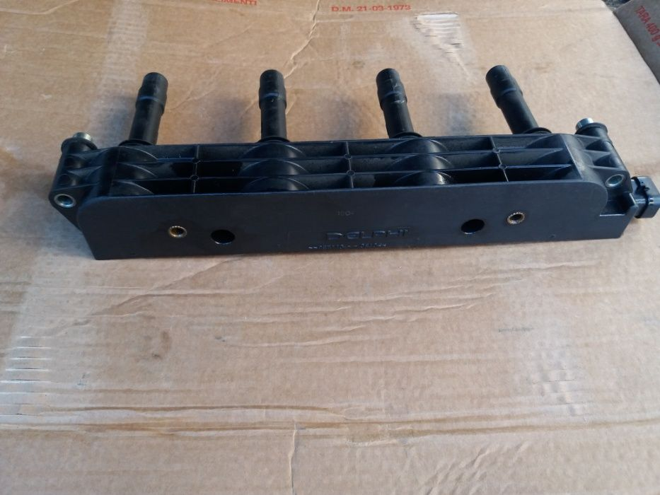 Clapeta pedala acceleratie bobina egr opel z16xe vectra astra zafira