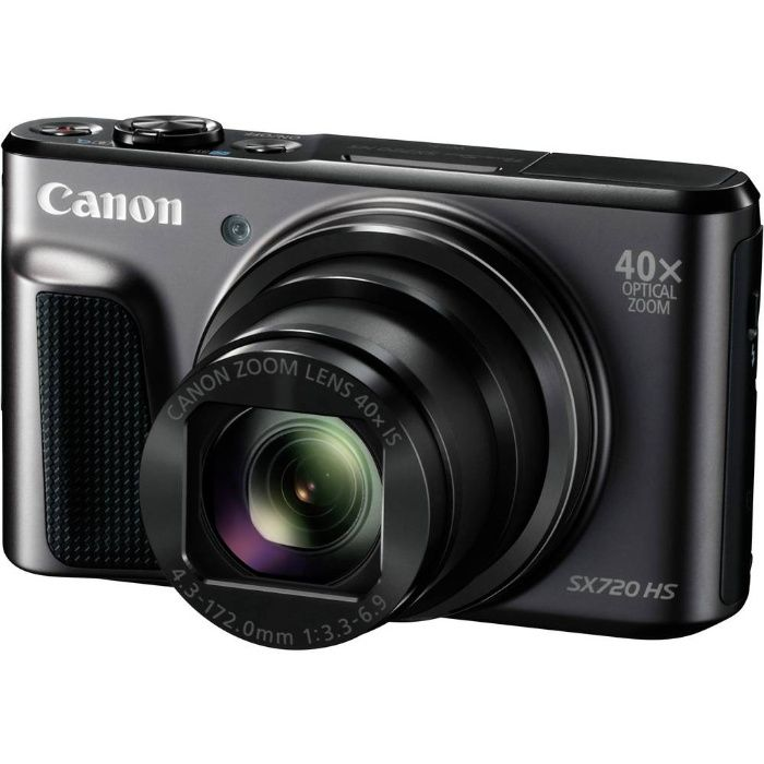 Canon PowerShot SX720 HS ca nou