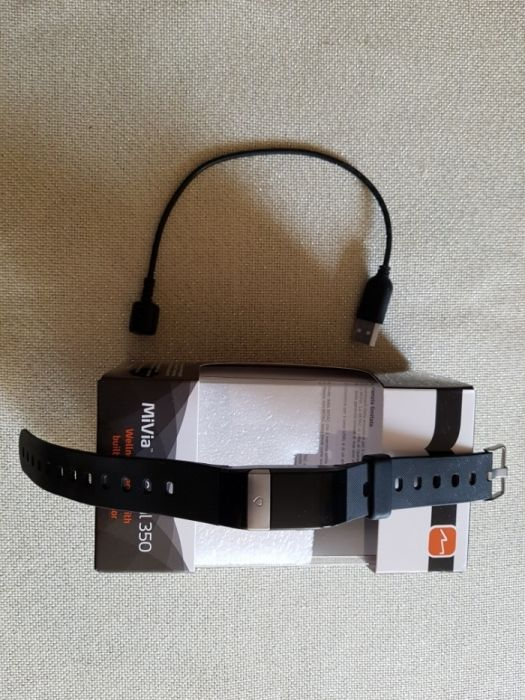 Bratara fitnes MiVia Essential 350 ( nu samsung gear )