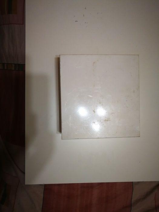 Метална кутия В 20см. Ш 21см. Д 7см.