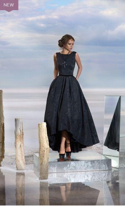 Вечернее изящное платье,длинное,черное. На корпоратив, торжество