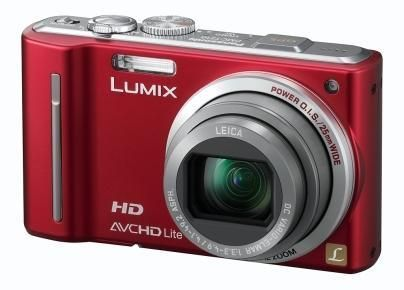 Panasonic Lumix DMC-TZ10 Aparat foto