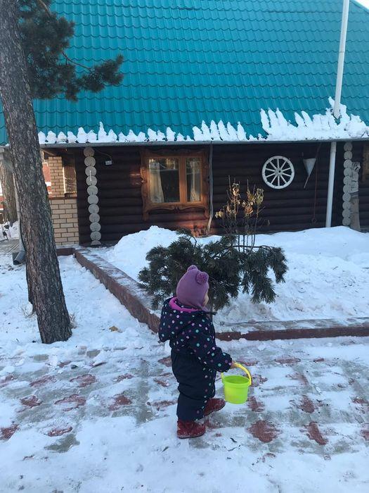 Отдых в Боровом( Зимние скидки)