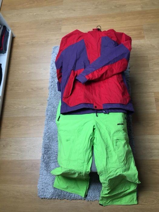 Costum ski ARMADA 10.000gm