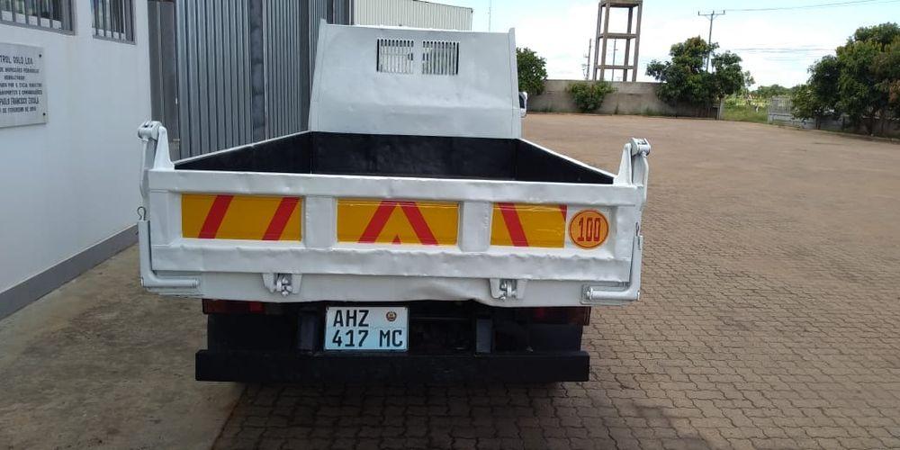 Toyota Toyoace Recem importado 2 toneladas Alto-Maé - imagem 3