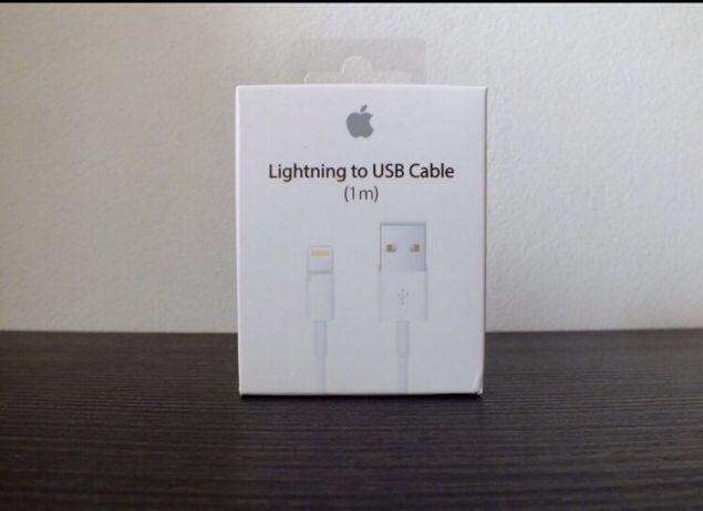 Cablu de date Iphone 5,6,7,8,X iPad NOU
