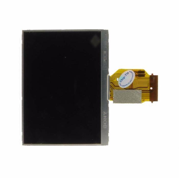 CANON EOS 550D / REBEL T2I LCD display ecran