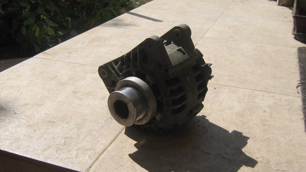 alternator ,electromotor logan 1.4