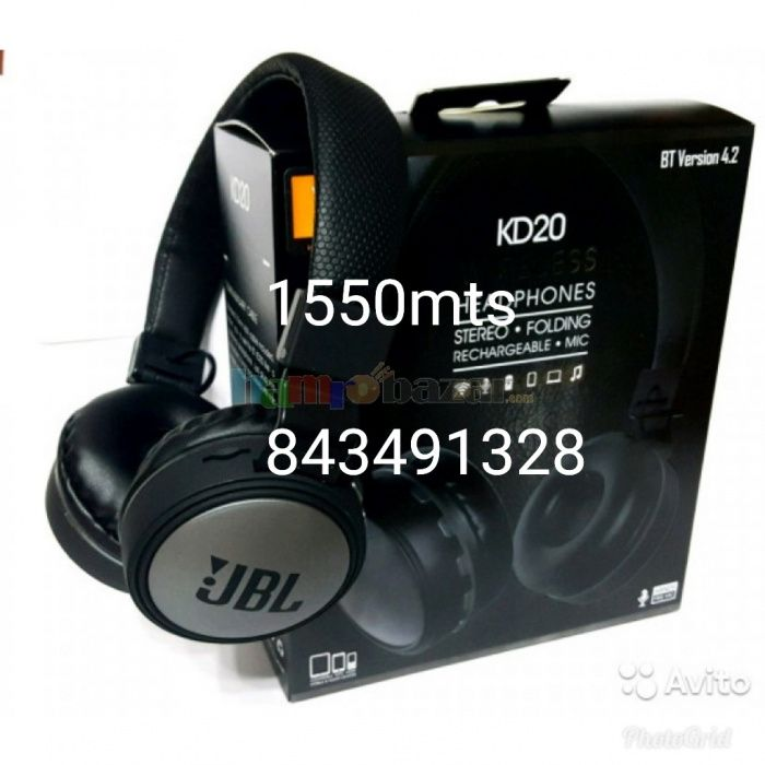 JBL KD20 Headphone