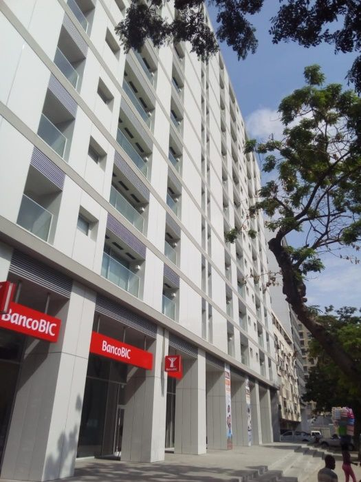Arrenda Apartamento T2 Maianga – Edíficio Prado Rodrigues